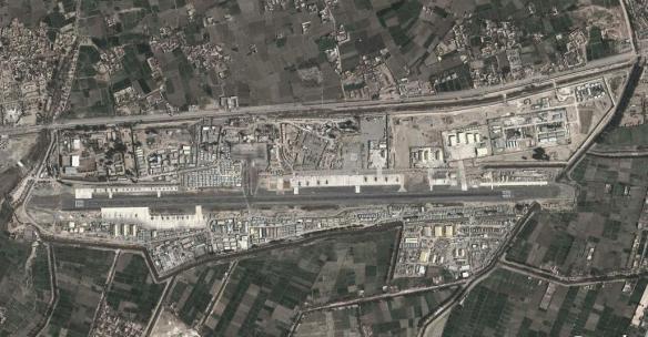 Geo Eye (02FEB11) Jalalabad AFLD