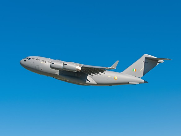AIR_C-17_India_1st_Flight_Boeing_lg